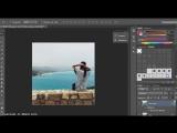 Как загрузить стили в фотошоп.By.IO