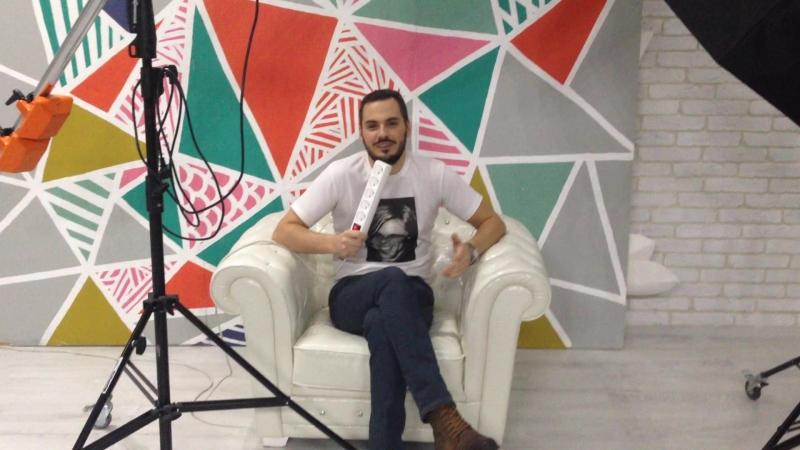 Владимир Трезубов Мистер Россия и Мистер Спб Видео Отзыв о работе с AlekSa Photo