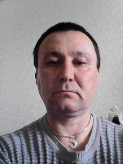 Ильдар Шагидулин