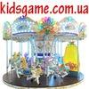 Развлекательное оборудование для детей