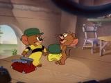 Том и Джери.57 Кузен Джерри