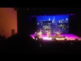 oksanaulyanova video Олег Киреев и Шерон Кларк, And I Love Her (The Beatles) Уфа