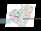Видеоролик о детской библиотеке народов Поволжья