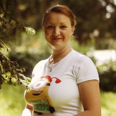 Екатерина Нехорошкова