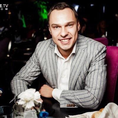 Дмитрий Нагайцев