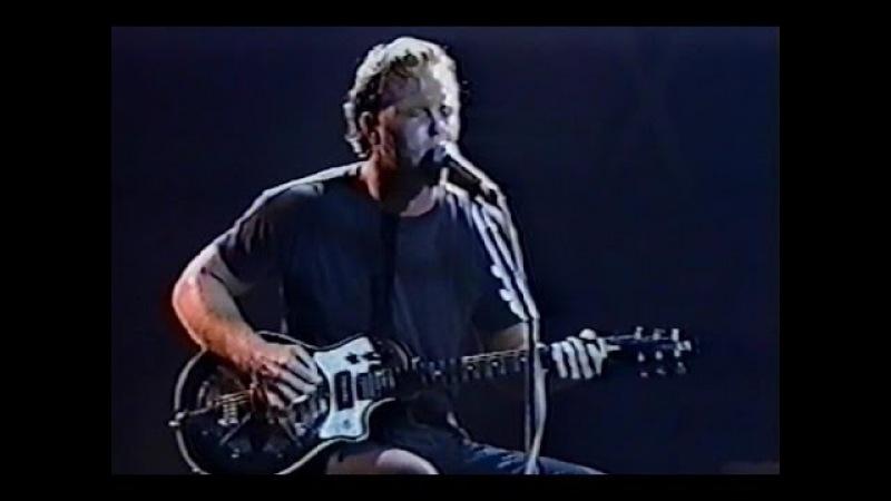 Metallica - Seoul, South Korea [1998.04.24] Full Concert