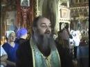 Василий Новиков - Горячая проповедь август 2007