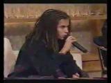 Разборка Децл против Скинхедов на 1 канале. 2002 год Рифмы и Панчи