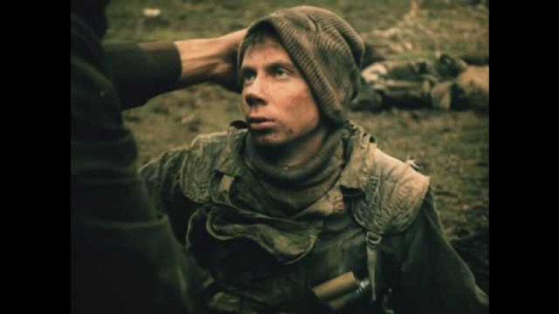 Александр Дорошенко (Афган)