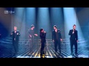 Take That The Flood X Factor 2010 (Full Version) Live Results Show 6 HD 1920 1080