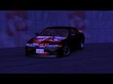 Akina drift (раки в атаке) slrr | Nissan silvia s14