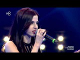 O Ses Türkiye Meltem Abbasova 'Listen' (4.Sezon 25.Bölüm)