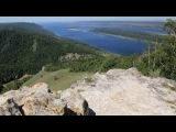 Гора Стрельная, Самарская лука