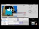 Animation VideoGamer Step-by-step