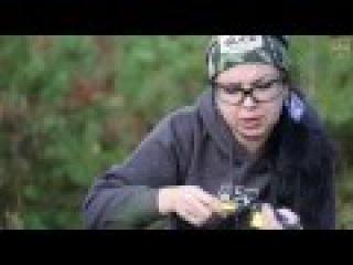 За грибами в Финляндию. Нож грибника - обзор. Правила сбора грибов в Финляндии.