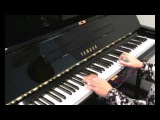 Carter Burwell - Bella's Lullaby (piano cover)