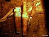 Деревянные ножны для эвенкийского ножа ( глубокие ) своими руками.Резьба по дереву.урок