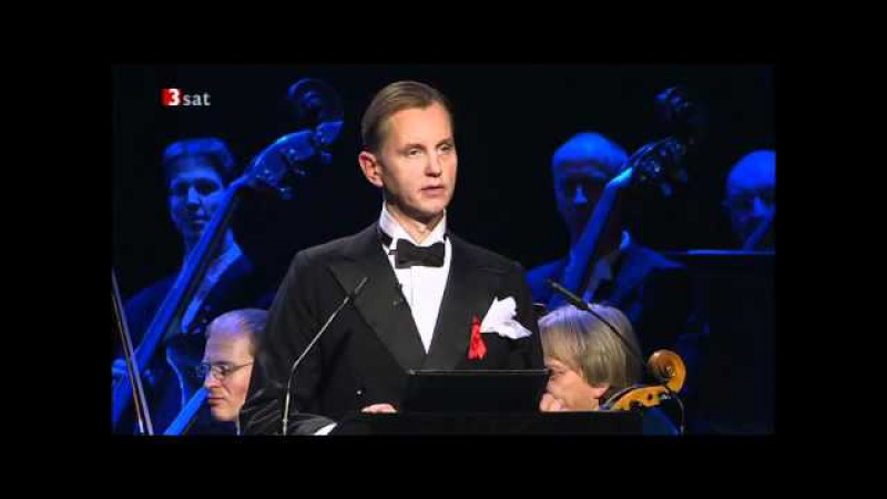 Opera Gala for Aids Berlin 2009 Deutsche Oper conducted by Andriy Yurkevych