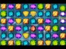Forgotten Treasure 2 - Интересная головоломка три в ряд на Android