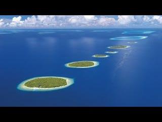 Мальдивы. Бизнес в Кризис или Зачем Русские Покупают Остров на Мальдивах