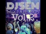 DJ SEM MIXTAPE 2015 Vol.2