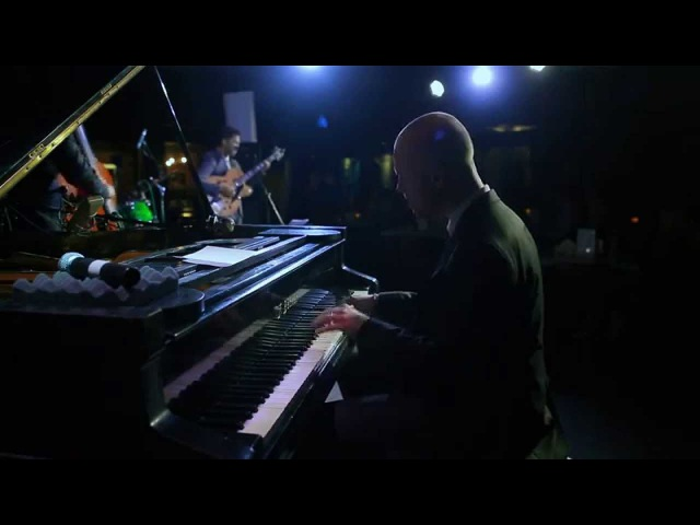 Old Fashioned Trio Dan Tribute to Nat King Cole (Live at EverJazz Club)