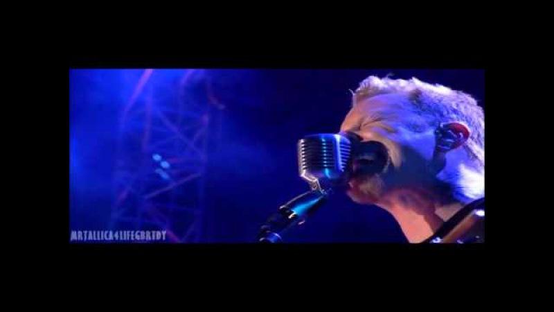 Apocalyptica James Hetfield Metallica - Nothing else matters ''mix'' by Silent Dj