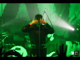 OOMPH! - Augen Auf! (live In Minsk, 27-10-15)