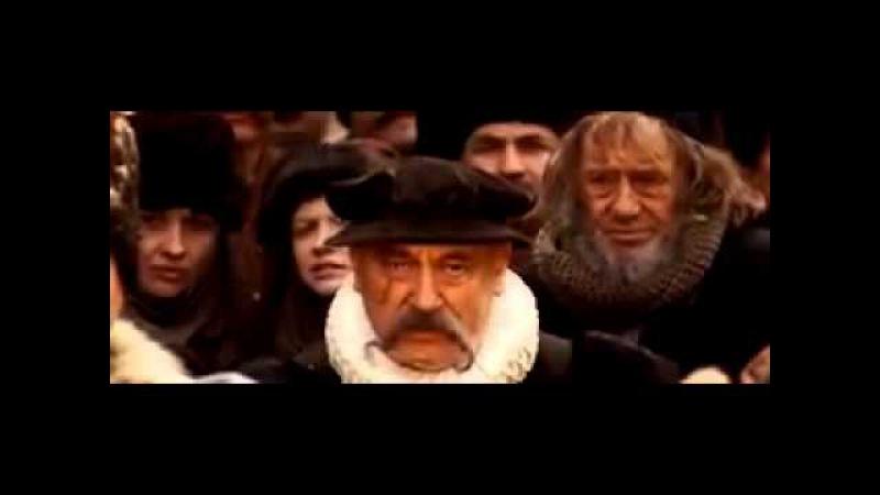 Kazn Ostapa iz k f Taras Bulba Batka, gde ty, slyshish li ty Slyshu synku! 240