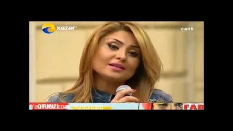 Sebnem Tovuzlu-Sevenler Olmez 2015 ( Yeni Versiya )