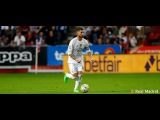 Заявка на матч Атлетико Мадрид - Реал Мадрид (04.10.15, Ла Лига, 7-й тур)