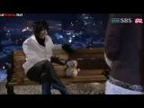 (My Girl) 상어를 사랑한 인어/The Mermaid Who Loved The Shark - Jo Kwan Woo With Korean And English Lyrics