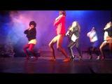 Luck Out Club & Nu' Art - Чернигов (второй концерт, номер четв.)