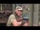 Военая подготовка Чеченских батальонов им. Джохара Дудаева и  Шейха Мансура 15 10 2015
