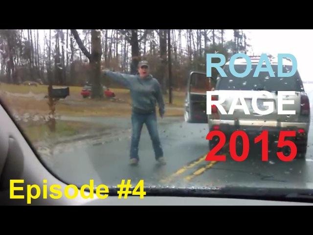 Road Rage Gone Wrong - Open The Door Now! Episode 4