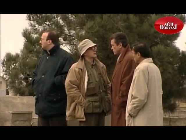Дронго(2002) Серия 1
