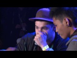 Slizzer vs Shawn Lee - Best 16 - 3rd Beatbox Battle World Championship