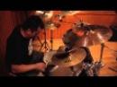 Sergio Aravena Drums Sessions - Cadaverous Incarnate