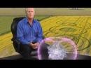 Тайны иллюминатов Круги на полях несут в себе чертеж потоков энергий вселенной Фильм Процветание