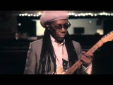 In The Studio With Nile Rodgers