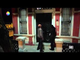 Безмолвие Молчание Suskunlar Турецкий сериал 13 серия