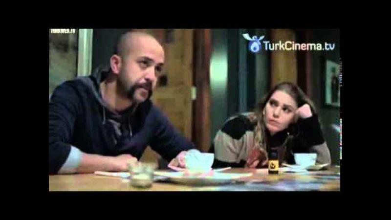 Безмолвие Молчание Suskunlar Турецкий сериал 4 серия