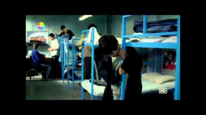 Безмолвие Молчание Suskunlar Турецкий сериал 12 серия