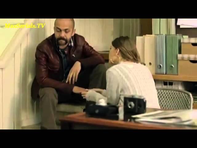 Безмолвие Молчание Suskunlar Турецкий сериал 5 серия