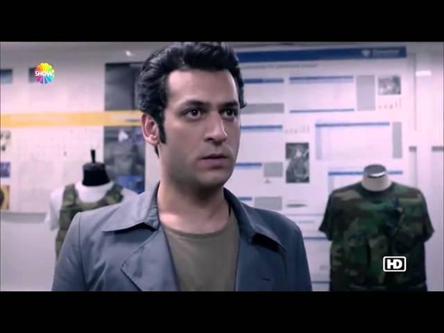 Безмолвие Молчание Suskunlar Турецкий сериал 14 серия