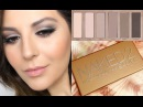 UD Naked Basics 2 Palette Review Tutorial | Sona Gasparian