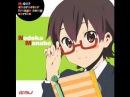 KON Character Song Nodoka Manabe Coolly Hotty Tension Hi