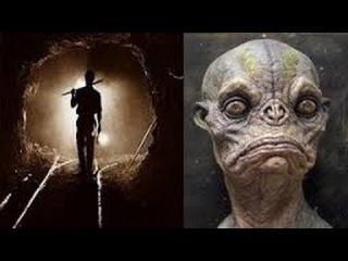 Базы пришельцев под Землей (2015) новые документальные фильмы 2015 смотреть онлайн