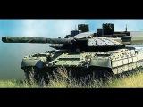 Оружие! АРМАТА Т-14 Танк будущего! Обзор легендарного танка!