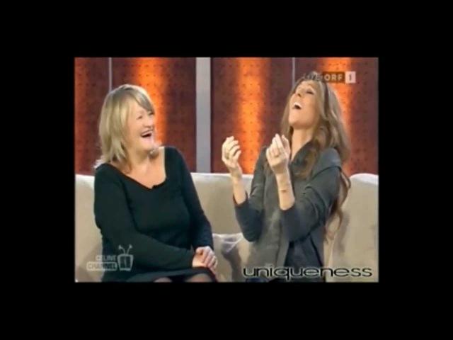 Celine Dions vocal skills live